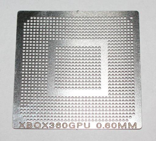 Sita BGA Reballing PS3 XboX 360 GPU CPU CSP DDR3 DDR5