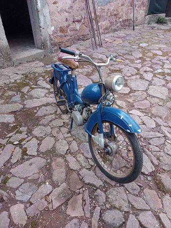 Simson Moped SR2E