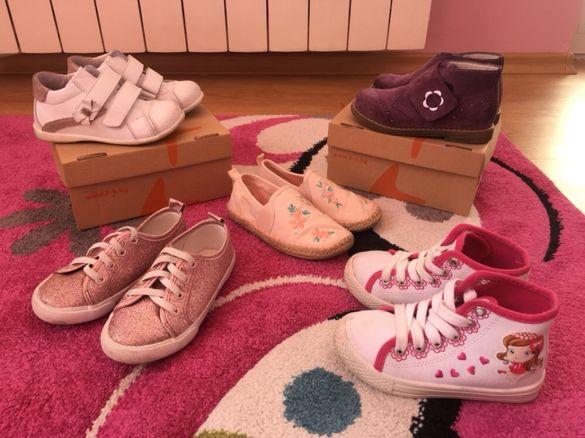 Боти,обувки,кецове,еспадрили H&M,K&K,LC Waikiki