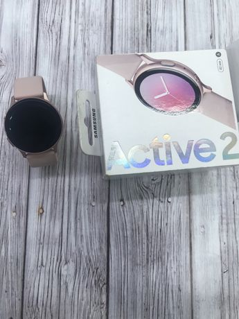 Galaxy Watch Active 2 #MA11586