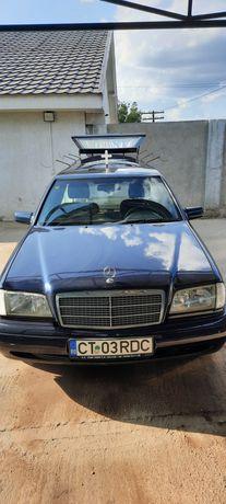 Dric Funerar Mercedes-Benz