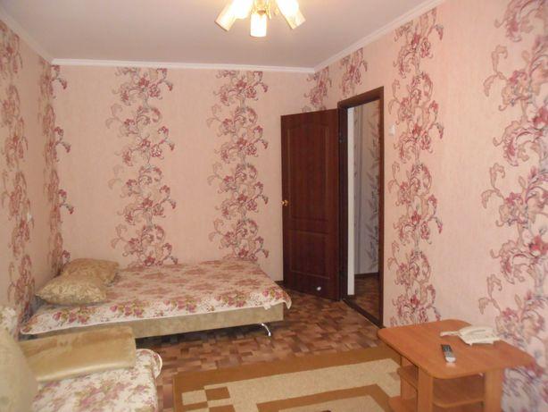 Район ТЦ Евразия, квартира чистая и уютная