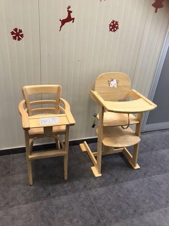 Детски столчета