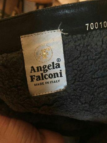 Продам сапоги Италия