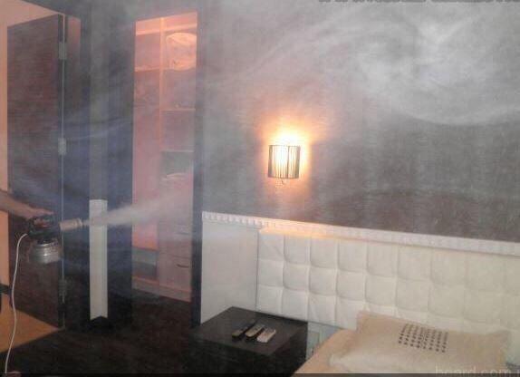 Уборка коттеджей, жилых и нежилых помещений, сухой туман, химчистка!
