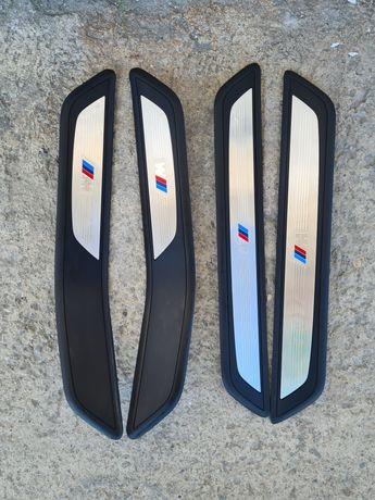 Praguri Interioare M BMW Seria 7 F01
