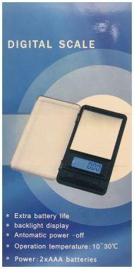Cantar Electronic De Precizie, Domeniu: 0->500 G