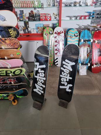 Mystery 8.125 скейтборд дъска