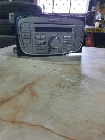 CD player Ford Focus/Mondeo