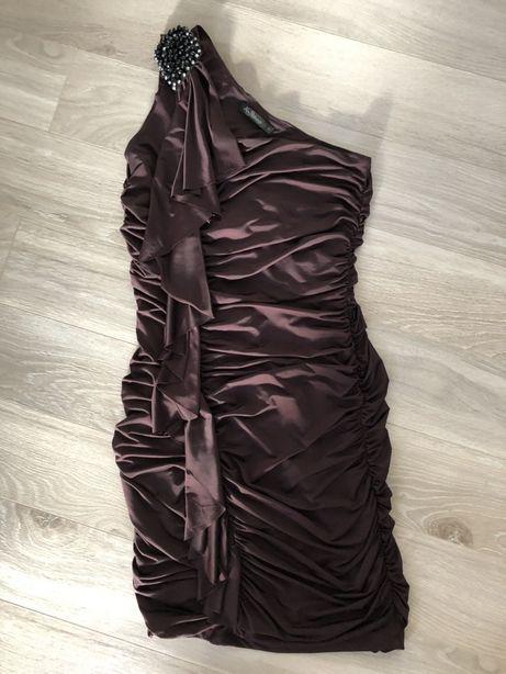 Нарядные платья на 10-12 лет
