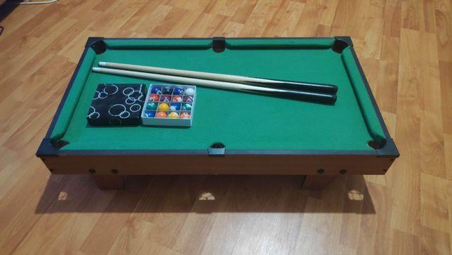 Masa de billiard copii