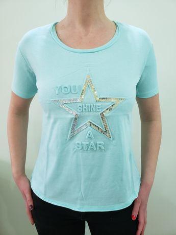 Дамска Тениска - S