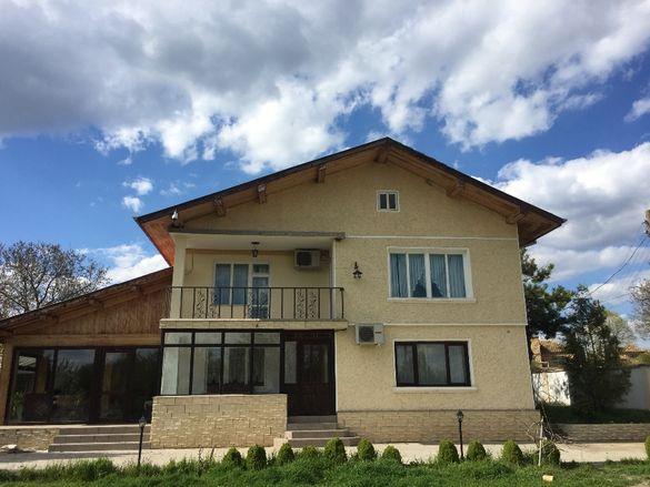 Къща за гости Вила Булгари
