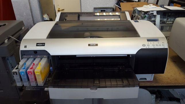 Imprimanta sublimare A2 Epson Pro 4450