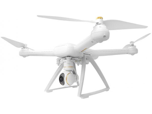 Xiaomi mi drone 4К дрон