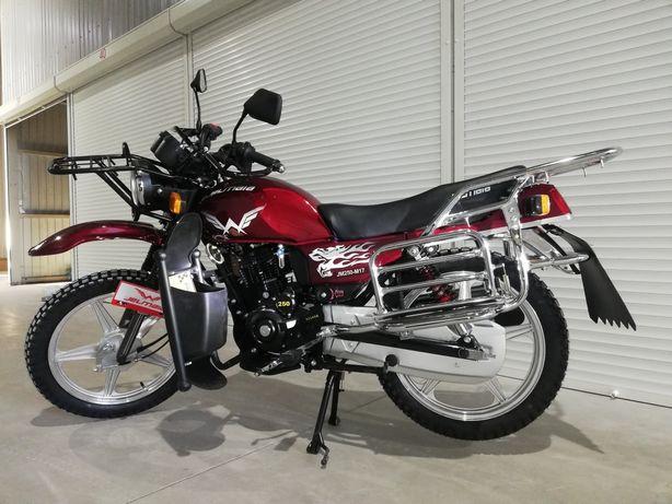 Сапалы мотоцикл желмая