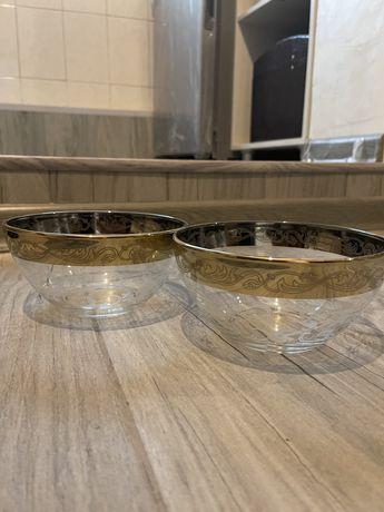 Красивая посуда  (2 вида)