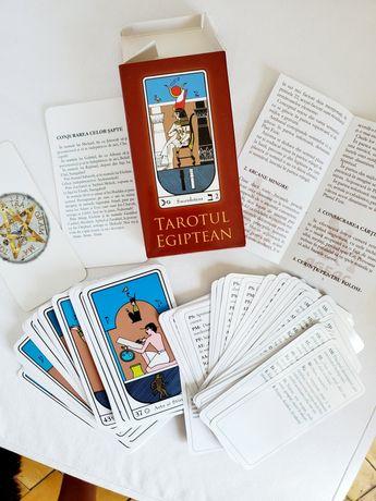 Carti TAROT Originale, tara de provenienta Brazilia