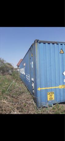 40 тонник контейнер
