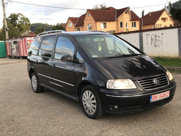 Volkswagen Sharan / 7 locuri
