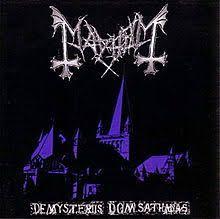 Trupa Black Metal
