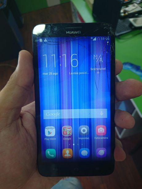 Huawei ascend g750 pt piese. Placa buna