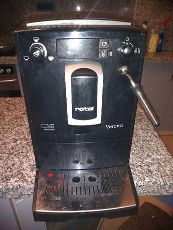 Кафе автомат Ротел Верона нов внос.