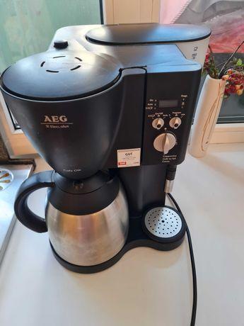 Кофеварка Электролюкс