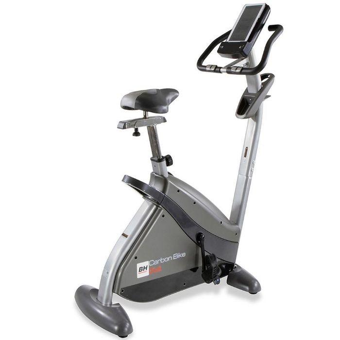 Bicicleta magnetica BH Fitness i. Carbon Bike Dual Oradea - imagine 1
