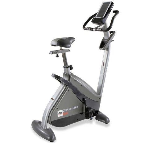 Bicicleta magnetica BH Fitness i. Carbon Bike Dual