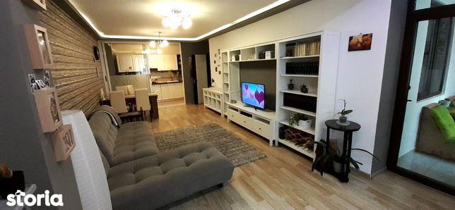 Apartament 3 camere, mobilat si utilat, Isaran