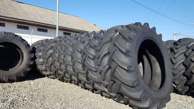 Cauciucuri pt orice tractor 13.6-28 cu 8 pliuri garantie 2 ani