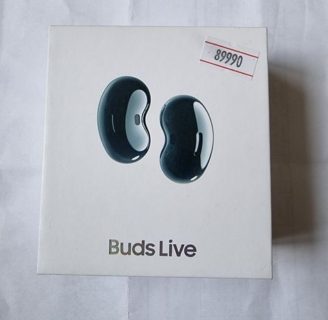 Наушники Galaxy Buds live