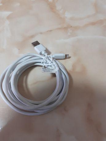 Vand cablu de încărcare iphone 5,6,7,8,9