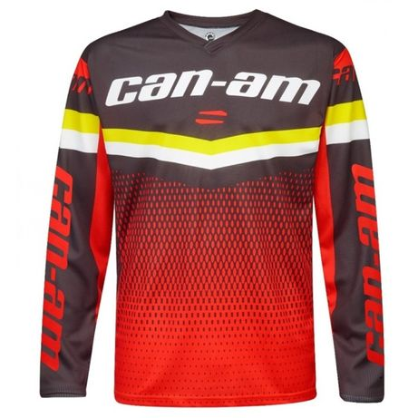 Bluza Can-Am Bombardier Adventure Team Jersey L