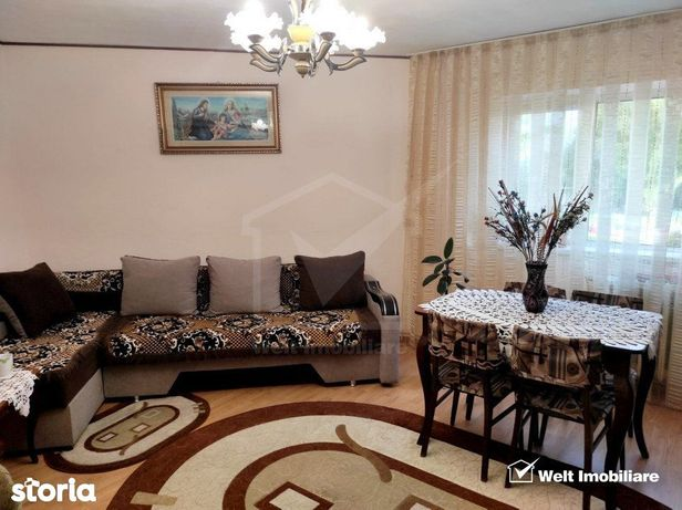 Apartament 2 camere decomandate, Grigorescu, zona Profi