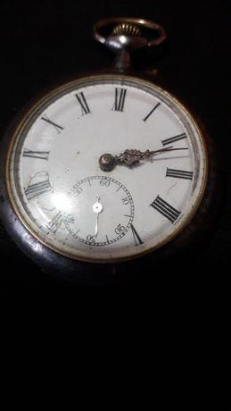 Ceas de buzunar vechi de colectie.