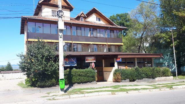Pensiune restaurant de vanzare/inchiriat Ultracentral Onesti