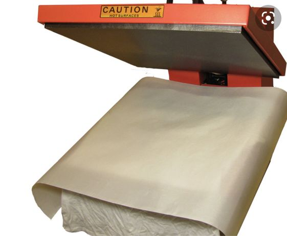Folie Teflon 60x40 protectie presa termica platan