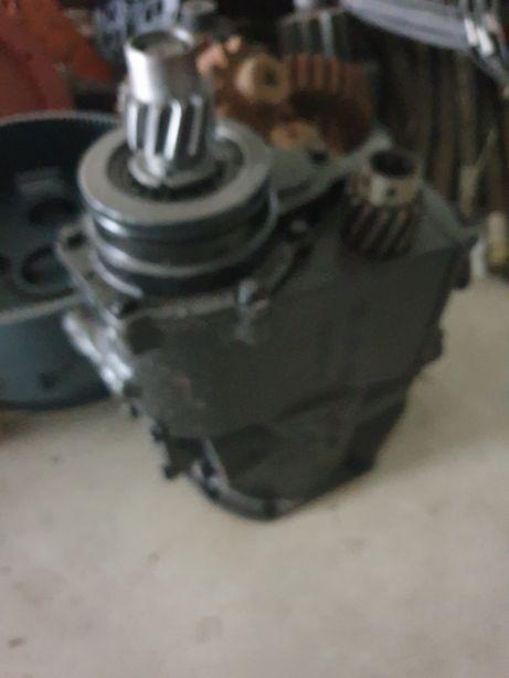 Cutie viteze motor auxiliar buldozer S1500
