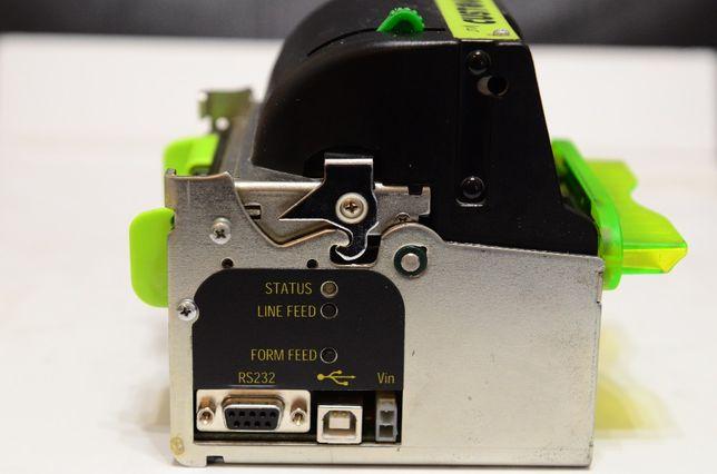 Термопринтер Custom TG2480H VKP-80, на терминал лото лотобет бинго
