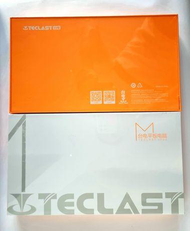 """Teclast M40, 10.1"""", Octa Core, 128GB, 6GB RAM, 8MP, Wi-Fi+4G, SIGILATE"""