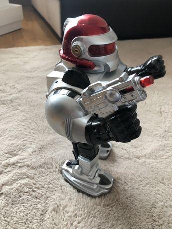 Robot interactiv