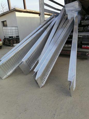CALE noi dur aluminiu