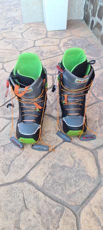 Boots Snowboard Burton MOTO