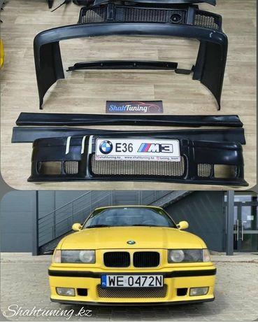 Обвес BMW  E36 M-technic
