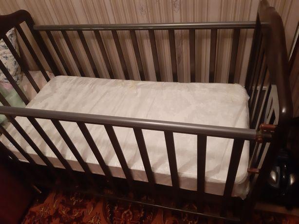 Продается деткая кровать