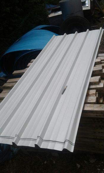 Ламарина с пвц покритие 5лв/кв.м.2-ро качество