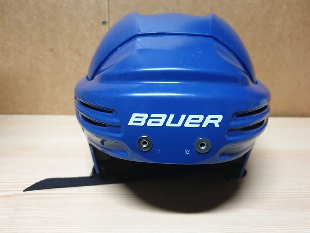 Шлем bauer детский/подростковый