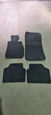 Коврики тканевые комплект BMW 3 E90